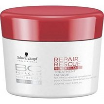 Schwarzkopf Professional BC Bonacure Repair Rescue Treatment Masque 200ml - $10.67