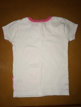 Baby Girls Toddlers Beautiful Carter's Super-Comfy Top T-Shirt Size 24 Months image 2