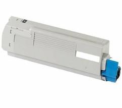 Okidata 44844512 Black Toner Cartridge for Oki C831dn C831n MC873dn MC87... - $113.80
