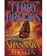 High Druid of Shannara Straken Terry Brooks 2005 1st - $5.93