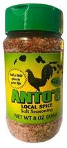 Anto's Hawaiian Local Spice Salt Seasoning - $15.99 - $16.99