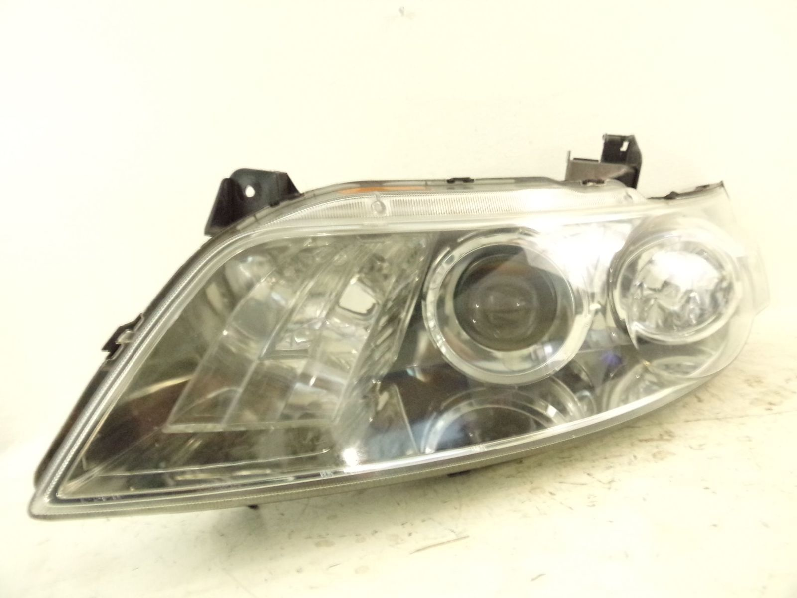 Primary image for 2007 2008 INFINITI FX-SERIES DRIVER LH XENON HID HEADLIGHT OEM 323