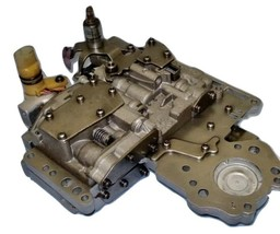 46RH A518 Dodge Transmission Valvebody Lock-up 1990-95 - $187.11