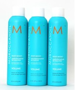 Moroccanoil Root Boost Volume 8.5 oz, Pack Of 3 - $56.99