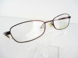 NEW Tory Burch TY 1009 (147) Dark Plum 51 x 17 135 mm Eyeglass Frames - $54.66