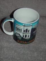 RJITA JIHBANNCKNN  ABOPELI Coffee Cup - $14.00