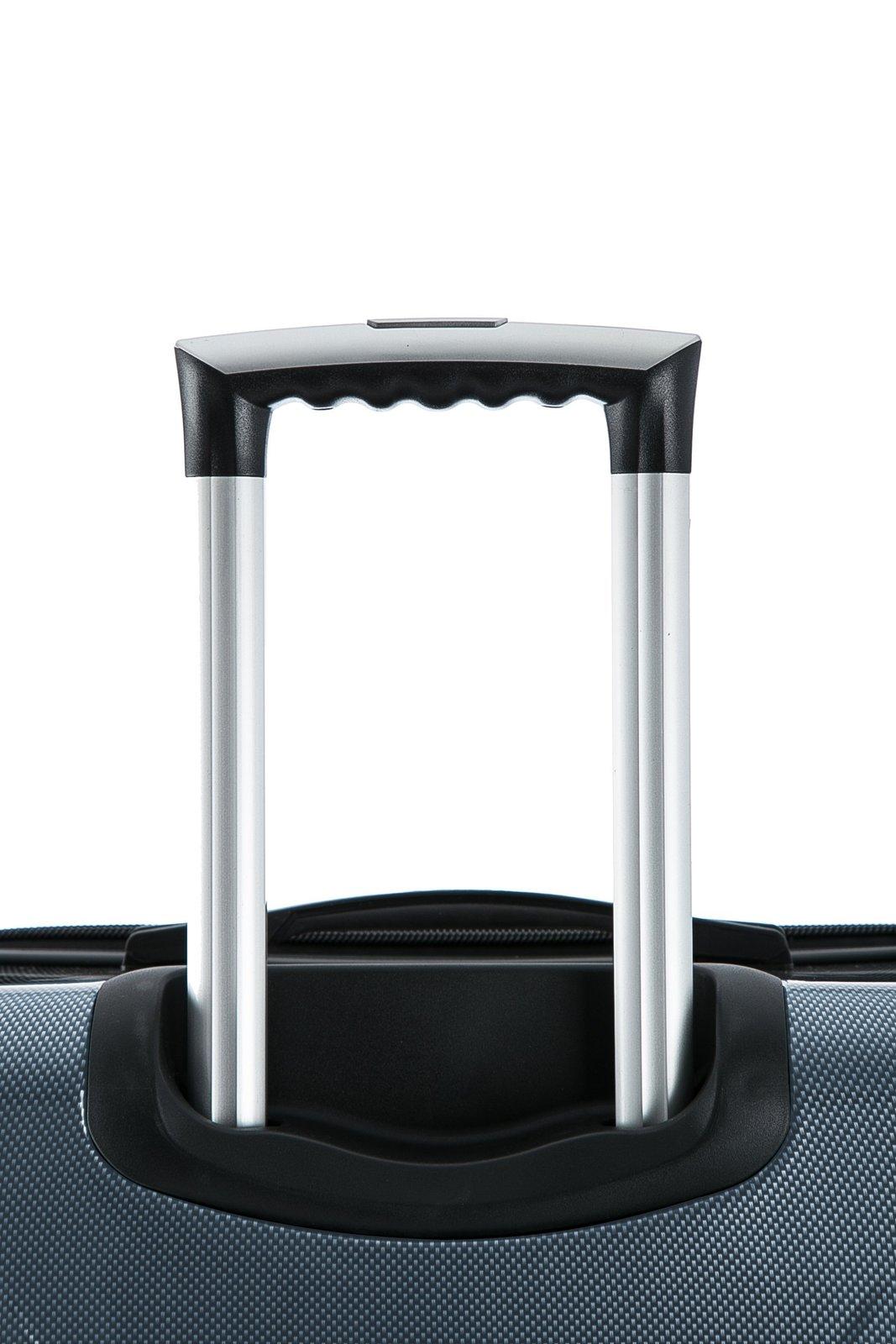InUSA SouthWorld Hardside Large 27'' Suitcase
