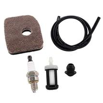 Tune Up Service Kit for Stihl BG56 BG66 BG86 BG86C BR200 BG86CE BG86Z B... - $8.36
