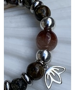 Flourish--Stones of support, personal reflection and growth - $15.00