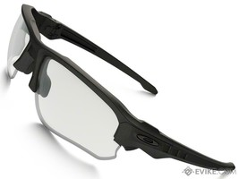New Oakley OO9228-03 Sunglasses Authentic SI Speed Jacket Matte Black Clear Grey - $233.00