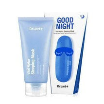 Dr Jart Good Night Vital Hydra Sleeping Mask 120ml - $18.55
