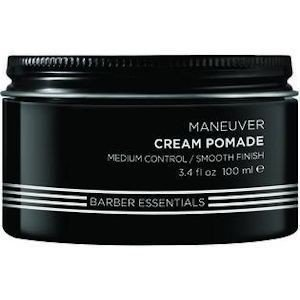 Primary image for Redken Brews Maneuver Cream Pomade 3.4 oz