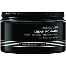 Redken Brews Maneuver Cream Pomade 3.4 oz - $28.18