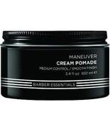 Redken Brews Maneuver Cream Pomade 3.4 oz - $24.18