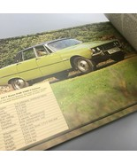 1984 Austin Rover Group Heritage Trust Vehicle Collection Book Vol 1 Cars - $15.00