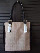 Estee Lauder Tote Bag Beige and Black - $10.00