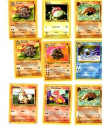 Pokemon Cards - Lot of 25 Cards - $20.00