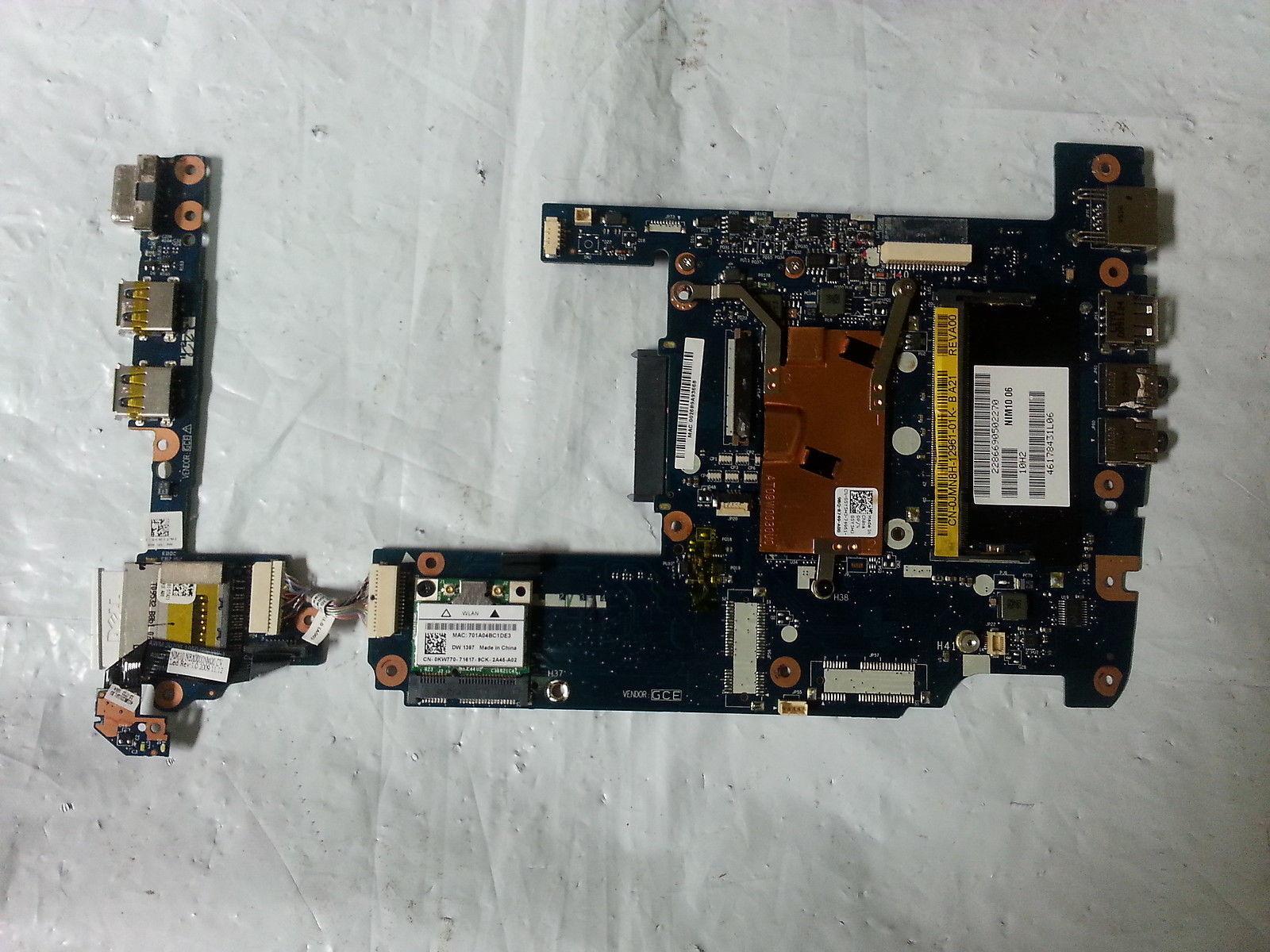 Oem Dell Inspiron 1012 P04T Mini Laptop and 50 similar items