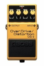 Boss OS-2 Overdrive Distortion - $112.44