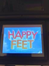 Nintendo Game Boy Advance GBA Happy Feet image 1
