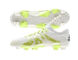Adidas Women X 15.2 Fg/Ag Firm Ground/Artificial Grass Soccer Cleats Variety Szs - $65.99