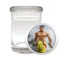 Hot Male Firemen D8 ODORLESS AIR TIGHT MEDICAL ... - $10.84