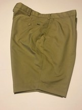 Polo Ralph Lauren Shorts Mens Size 40 Classic Fit Tan Dress Chinos - $18.66