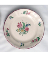 Luneville OLD STRASBOURG Bread & Butter Plate 10761685 / 6 inches - $19.99