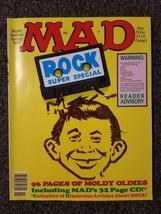 Vintage Mad Magazine Super Special Spring 1991 - $8.28