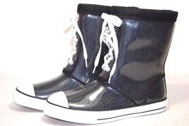 Converse All Star CT Weather BootS Hi 626113C Black Preschool Junior - $34.95