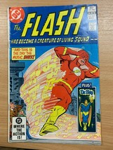 DC COMICS - THE FLASH #307 (MAR 1982) FN COND DR FATE STORY - $2.53