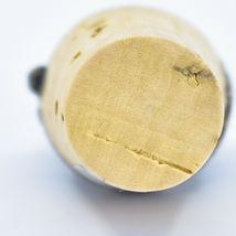 South African Cast Metal w Antique Brass Finish Giraffe Wine Bottle Cork Stopper image 4