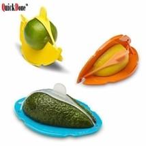 QuickDone Avocado Saver Innovative Avo Stay Fresh Tools Half Keeper Tool  - €3,46 EUR