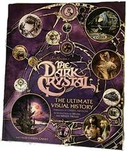 Jim Henson's The Dark Crystal Loot Crate 2017: The Ultimate Visual Histo... - $25.25