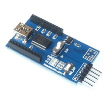 FT232RL USB to Serial Bee Adapter Board Foca Compatible with XBee USB Ad... - $13.99