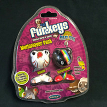 Funkeys Lucky Bonus Multiplayer Dream State Pack Terrapinia Radica Rare NIP - $66.49