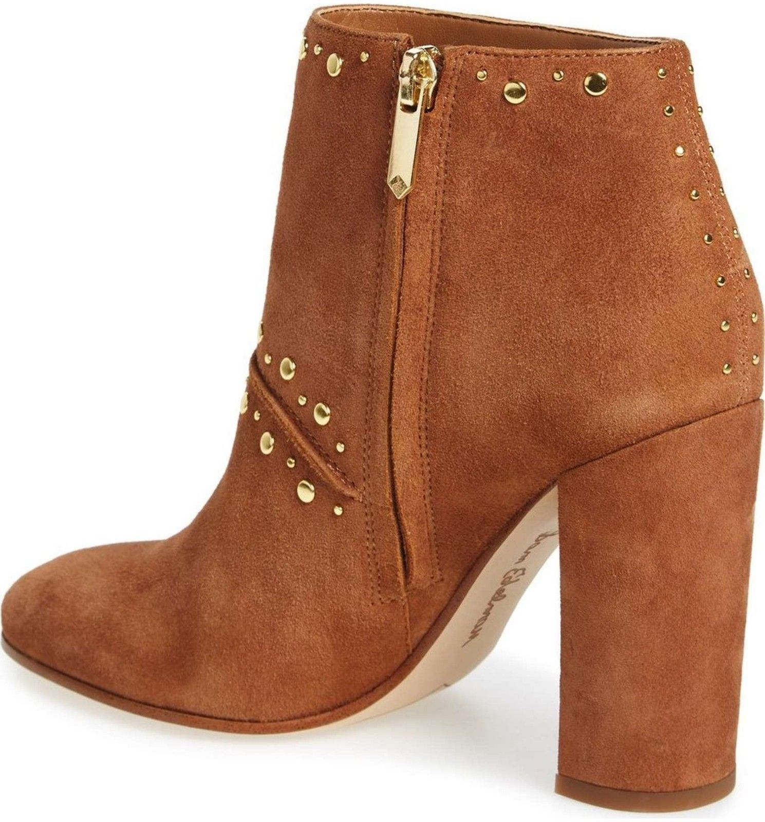 89108b4ac SAM EDELMAN Ankle Booties Chandler Zip and 50 similar items