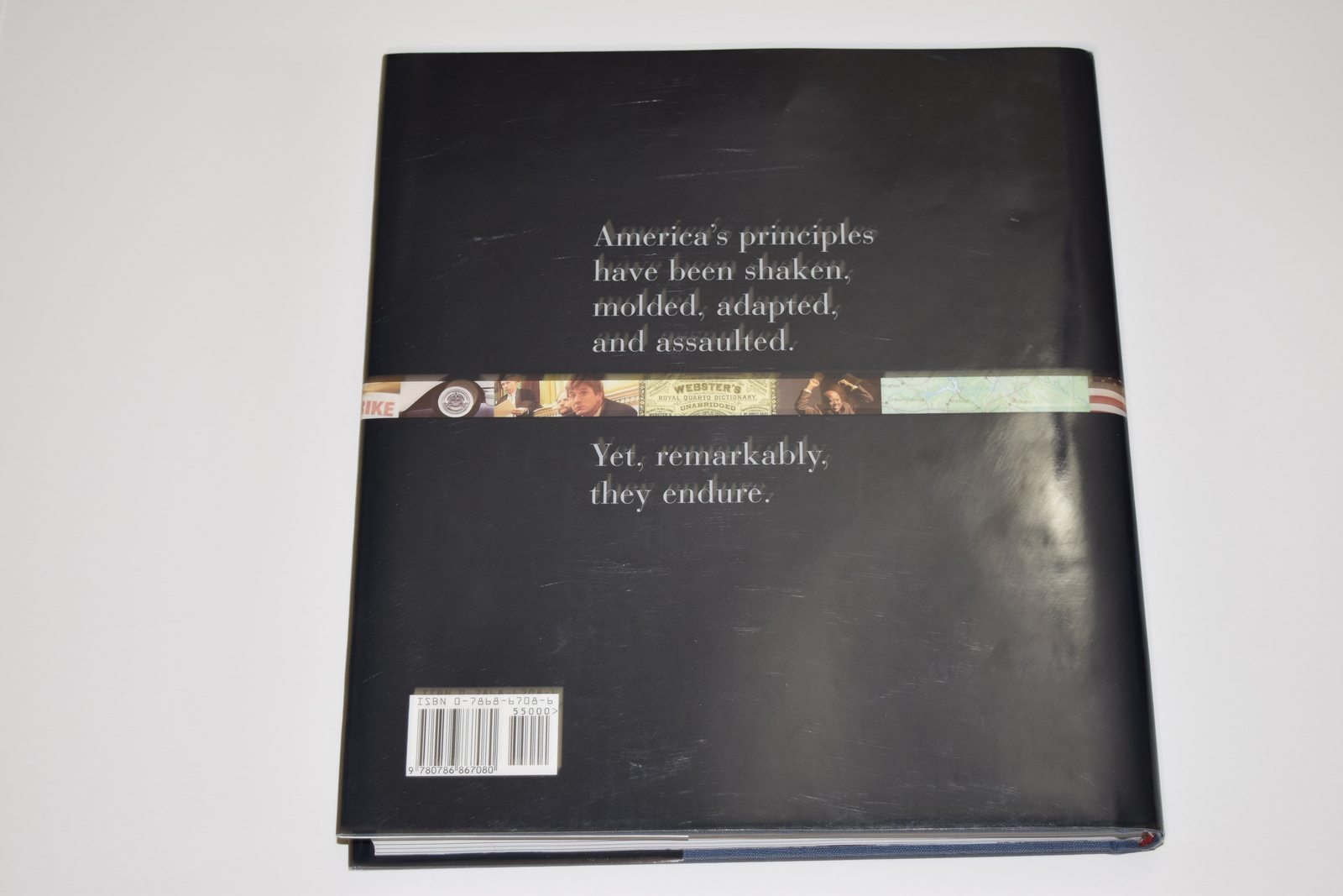 In Search of America By Peter Jennings & Todd Brewster image 4