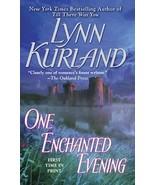 De Piaget Family: One Enchanted Evening by Lynn Kurland (2010, Paperback) - $0.99
