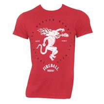 Fireball Hot Tee Shirt Red - $28.98+