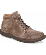BORN Nigel Boot Taupe Distressed 12 - $118.78