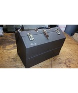 Kennedy Kits 1018 Vintage Cantilever Tool Box USA 1018-818079 - $139.00