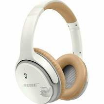 Bose SoundLink II Around-Ear Wireless Bluetooth Headphones Headband White New Co - $137.97