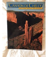 The Story Behind the Scenery: Canyon de Chelly : The Story Behind the Sc... - $4.95