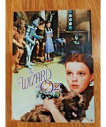 Wizard Of Oz Toto  Tin Sign 12X17 Made in USA by Turner - $24.70