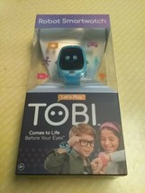 Little Tikes Tobi Smartwatch Blue In Color - $40.80