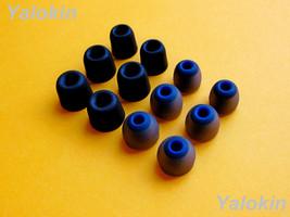 12pcs (BMF-B) S/M/L Memory Foam & Round Eartips for Jaybird X3 Headphones - $14.55