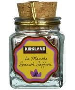 Kirtland signature La Mancha Spanish Saffron Select, 1g (.035oz.) - $18.78