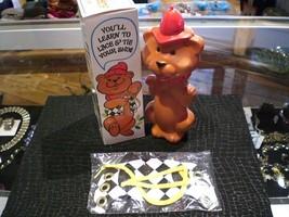 Huggy Bear Bubble Bath by Avon - $20.00