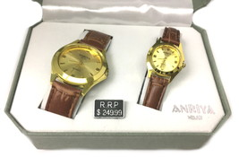 Anriya Wrist Watch Milan - $39.00